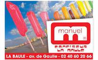 Manuel Confiseur La Baule